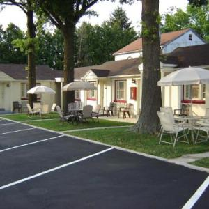 Hotels near Hersheypark Stadium - Hershey Travel Inn