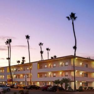 Campbell Hall Santa Barbara Hotels - Super 8 By Wyndham Santa Barbara/goleta