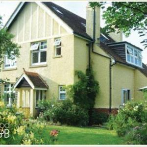 Heathwood Lodge