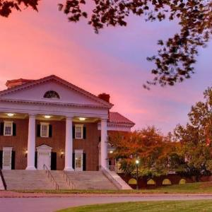 Hotels near Davenport Field - University of Virginia Inn at Darden