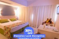 Canarius Palace Hotel