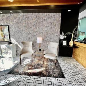 Los Globos LA Hotels - Americas Best Value Inn Dodger Stadium/hollywood