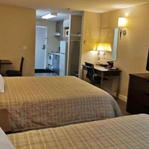 Canadas Best Value Inn Kamloops