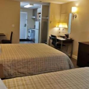 Kamloops Convention Centre Hotels - Canadas Best Value Inn Kamloops