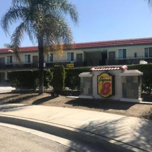 Super 8 Motel - Redlands/San Bernardino Area