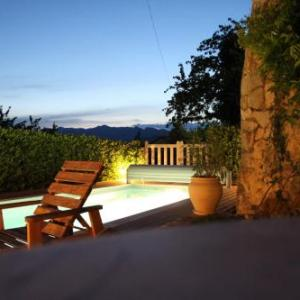 L Evidence Bed Breakfast Prades