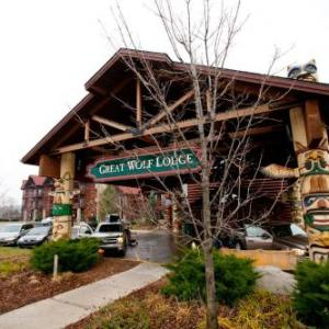 Great Wolf Lodge - Traverse City Mi