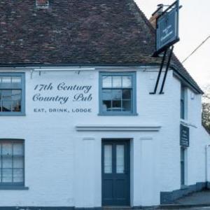 The Fleur de Lys Inn - previously Inn at Cranborne