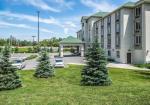 Montebello Quebec Hotels - Quality Inn Orleans