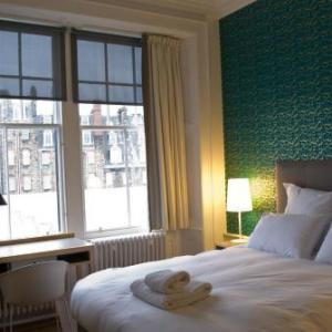 Grasshopper Hotel Glasgow