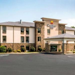 Comfort Inn Chambersburg
