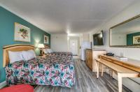 Sea Hawk Motel Myrtle Beach