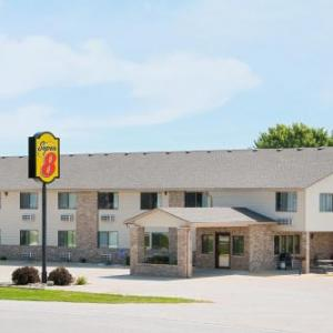 Hotels near Harlan and Hazel Rogers Sports Complex - Super 8 Humboldt