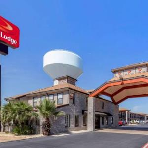 Econo Lodge Near Lackland Air Force Base-SeaWorld