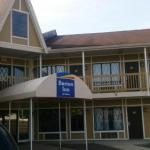 Burton Inn and Suites