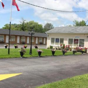 Hotels near Roxy Theatre Owen Sound - Knights Inn Owen Sound