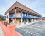 Galax Virginia Hotels - Rodeway Inn Galax