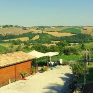 Book Now BellNaturalia (Mogliano, Italy). Rooms Available for all budgets. BellNaturalia offers accommodation in Mogliano. Guests benefit from terrace. Free private parking is available on site.There is a seating area and a kitchen complete with an o