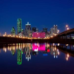 Hotels near Fair Park Dallas - Omni Dallas Hotel