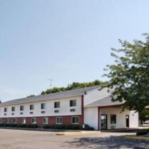 Becker Inn Suites