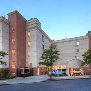 Fairfield Inn by Marriott New York LaGuardia Airport/Flushing NY, 11354