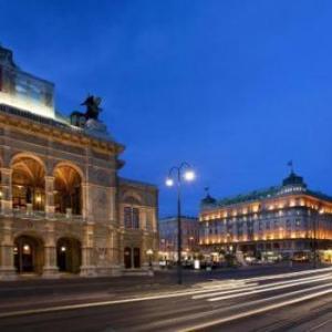 5 Star Hotels Vienna Deals At The 1 5 Star Hotels In Vienna Austria