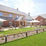 Quex Park Hotels - Premier Inn Ramsgate - Manston Airport