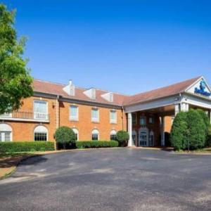 Best Western Spring Hill Inn Suites
