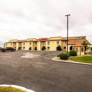 Hotels near Watertown Civic Arena - Econo Lodge Watertown