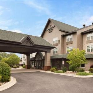 Husky Stadium Saint Cloud Hotels - Country Inn & Suites By Radisson St. Cloud East Mn