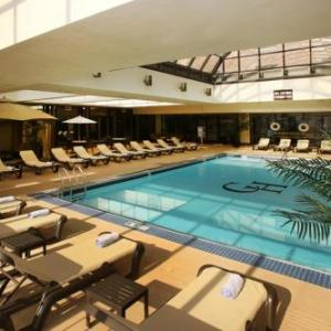 House of Blues Atlantic City Hotels - The Claridge - a Radisson Hotel