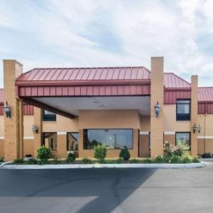 Quality Inn & Suites Muncie