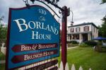Middletown New York Hotels - The Borland House Inn Bed And Breakfast