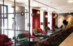 Copenhagen Denmark Hotels - Andersen Boutique Hotel