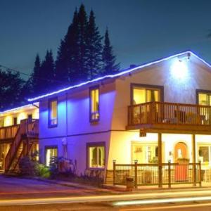 Kelso Beach Park Hotels - Meaford Motel And Restaurant