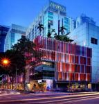 Sentosa Island Singapore Hotels - Amara Singapore (SG Clean, Staycation Approved)