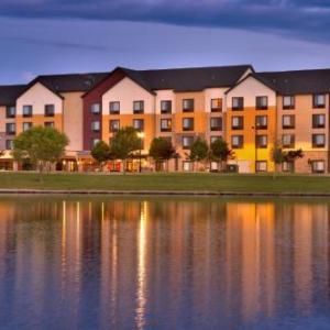 USANA Amphitheatre Hotels - Towneplace Suites Salt Lake City-West Valley