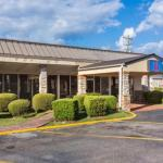 Motel 6 Warner Robins