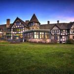 Punderson Manor Resort & Conference Center