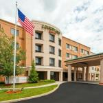 Courtyard By Marriott Hartford-Farmington