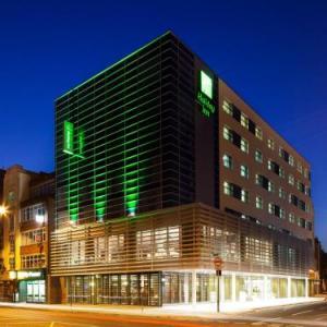 Troxy Hotels - Holiday Inn London - Whitechapel
