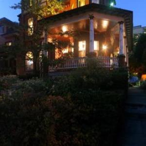 Bonnevue Manor Bed & Breakfast