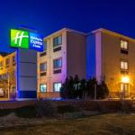 Holiday Inn Express Hotel & Suites Alamosa