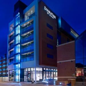 Hotels near Lincoln Castle - DoubleTree by Hilton Lincoln
