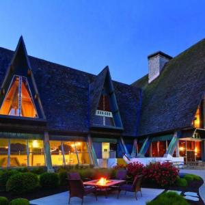 Hueston Woods Lodge And Conference Center
