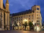 Gent Belgium Hotels - Ibis Gent Centrum St. Baafs Kathedraal