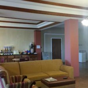 Executive Inn and Suites Waxahachie