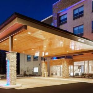 Shure Incorporated Hotels - Holiday Inn Express & Suites Chicago North Shore - Niles