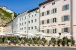 Anif Austria Hotels - Hotel Goldener Hirsch, A Luxury Collection Hotel, Salzburg
