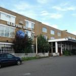 Marton Hotel & Country Club